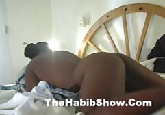 A pinoy porn movies young woman sitting on dildo from a hole.