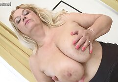 Sister ebony big tits bald, a girl brown-haired, with a large body.